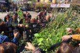 Μοίρασε φυτά για την Παγκόσμια Ημέρα Δασοπονίας το Δασαρχείο Αγρινίου