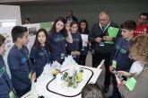 Διακρίθηκαν οι μαθητές του Αγρινίου και στον τελικό του Πανελλήνιου Διαγωνισμού Ρομποτικής