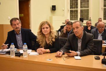 Aντιπολίτευση δήμου Αγρινίου:« Η ανυπαρξία του δικού σας έργου σας αναγκάζει να προβάλλετε το δικό μας, κ. Δήμαρχε»