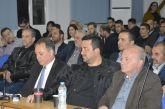 Σπήλιος Λιβανός στο Δ.Σ. της Ι.Π.Μεσολογγίου: Όλοι μαζί για την ίδρυση ανεξάρτητου ιδρύματος τριτοβάθμιας εκπαίδευσης στο Νομό