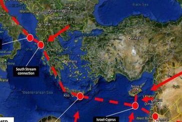 Δυτική Ελλάδα: Στις 20 Μαρτίου η υπογραφή της συμφωνίας για τον αγωγό EastMed