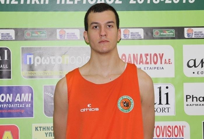 """Ευθύμης Χρήστου: """"Ένα ακόμη πολύ δύσκολο παιχνίδι για τον ΑΟ Αγρινίου με τον Μακεδονικό"""""""