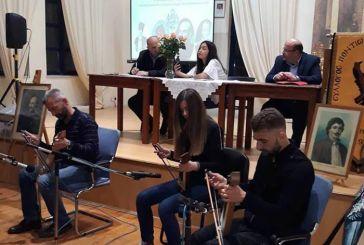 Εκδήλωση του Συλλόγου Ποντίων Αιτωλοακαρνανίας για τα 100 χρόνια από την Γενοκτονία (φωτο)