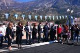Στον Εμπεσό για την Εθνική Επέτειο ο υποψήφιος περιφερειάρχης Νεκτάριος Φαρμάκης