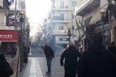 Πήγε… περίπατο η απαγόρευση: μαζικός ερχομός ΠΑΟΚτσήδων στο Αγρίνιο-νέες εστίες έντασης