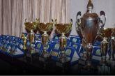 ΕΠΣΑ: Με δεκάδες βραβεύσεις γιόρτασε το τοπικό ποδόσφαιρο