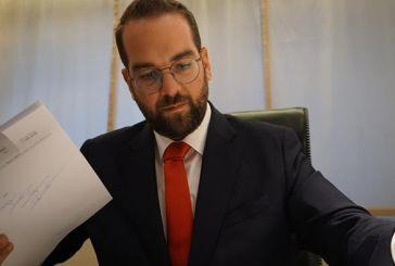 Φαρμάκης: Ο κ. Γαβρόγλου πάνω από το συμφέρον της Δυτικής Ελλάδας!