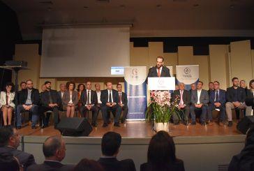 Ηχηρό μήνυμα για αλλαγή σελίδας στην Περιφέρεια έστειλε η Αιτωλοακαρνανία