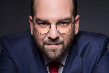 Νεκτάριος Φαρμάκης:  Απέναντί μας έχουμε ένα πολιτικό «καθεστώς»-να γυρίσουμε σελίδα  (ηχητικό)