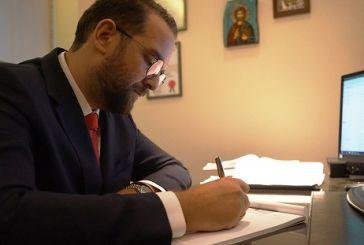 Κρατά κλειστά τα χαρτιά του για τους αντιπεριφερειάρχες