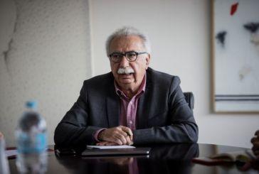 Τελεσίγραφο Γαβρόγλου: Δεν θα ιδρυθεί Νομική και Γεωπονική Σχολή εάν δεν προχωρήσει η συγχώνευση