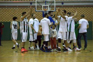 Γ.Ε.Αγρινίου- Mπάσκετ: Οργή και αγανάκτηση για διαιτησία στα Γιάννινα (video)