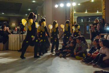 Αγρίνιο: Η παράσταση «Γλυκός Μένιος» ευαισθητοποίησε για τον Σακχαρώδη Διαβήτη (φωτο)