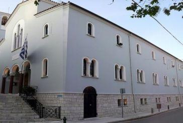 Εσπερινοί και ομιλίες της Μεγάλης Τεσσαρακοστής στον Ι.Ν. Αγίου Δημητρίου Ναυπάκτου