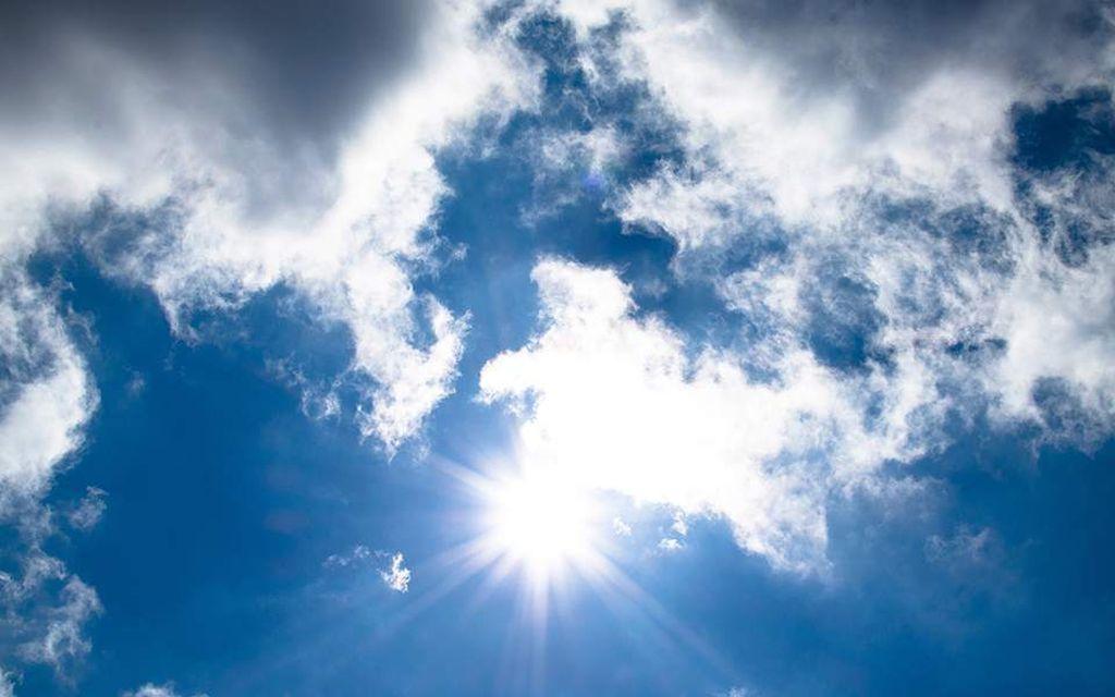 Ηλιοφάνεια και κανονικές θερμοκρασίες την ερχόμενη εβδομάδα στην Αιτωλοακαρνανία