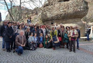 Διήμερη εκδρομή στη Θεσσαλία ο Πανηπειρωτικός Σύλλογος Αιτωλοακαρνανίας