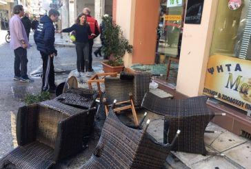 Mπελεβώνης για τα επεισόδια πριν το Παναιτωλικός-ΠΑΟΚ:  Όλο αυτό που έγινε το θεωρώ απαράδεκτο
