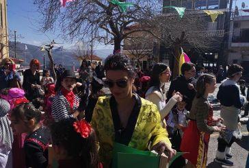 Κατούνα: Έγινε και φέτος το Καρναβάλι (φωτο)