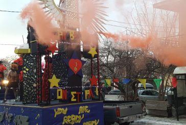 Κάθε χρόνο και καλύτερο το καρναβάλι στο Μοναστηράκι