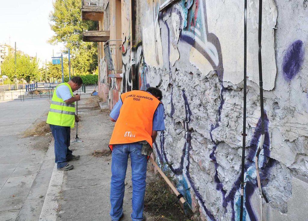 """Εργαζόμενοι ΟΤΑ Ναυπακτίας & Δωρίδας : """"Ξεκίνησε το ξεπούλημα της καθαριότητας σε ιδιώτη"""""""