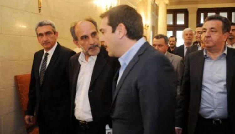 ΚΙΝΑΛ Δυτ. Ελλάδας για τη σύμπραξη Κατσιφάρα-ΣΥΡΙΖΑ: «Υπάρχει δυσαρέσκεια…»