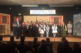 Θέρμο: σε σχολική γιορτή και το υπό ανέγερση Λύκειο ο Κατσιφάρας