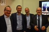 Επισκέφθηκε την Αμφιλοχία ο πρόεδρος της Γ.Σ.Ε.Β.Ε.Ε. Γιώργος Καββαθάς (video)