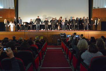 """""""Ιθάκες"""": Συγκίνηση στα εγκαίνια της νέας δομής στο Αγρίνιο"""