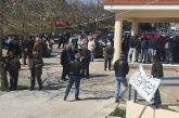 Κάτοικοι της Κατούνας και των γύρω χωριών διαμαρτυρήθηκαν για την υποβάθμιση του Κέντρου Υγείας
