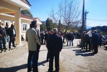 Διαμαρτυρία στο Υπουργείο Υγείας για το ΚΥ Κατούνας αποφάσισε το Δημοτικό Συμβούλιο Ακτίου – Βόνιτσας