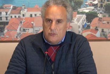 Δήμος Ναυπακτίας: αναφορά-καταγγελία Κοτσανά προς τον Υπουργό Εσωτερικών