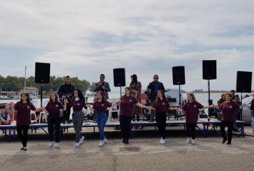 Κούλουμα 2019: χορός και τραγούδια στο Λιμάνι Μεσολογγίου