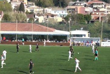 Ισόπαλος 0-0 στην Κέρκυρα με τον Κρόνο Αργυράδων ο Ναυπακτιακός Αστέρας