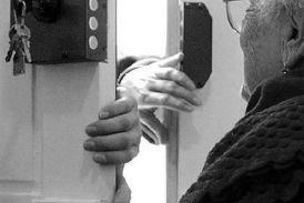 Τρόμος για ηλικιωμένο ανδρόγυνο στο Μολύκρειο Ναυπακτίας