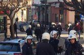 Αγρίνιο: Δικογραφία και αναζητήσεις για τους δράστες της επίθεσης στους οπαδούς του ΠΑΟΚ