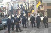 Σοβαρά οπαδικά επεισόδια στο Αγρίνιο πριν το Παναιτωλικός-ΠΑΟΚ