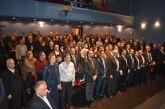 Ενός λεπτού σιγή για την επέτειο του θανάτου του Γιώργου Ράλλη απο τους νεοδημοκράτες στο Αγρίνιο