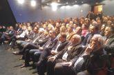 Σε εξέλιξη η ομιλία Μεϊμαράκη στο Αγρίνιο