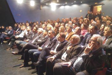 Oμιλία Μεϊμαράκη στο Αγρίνιο