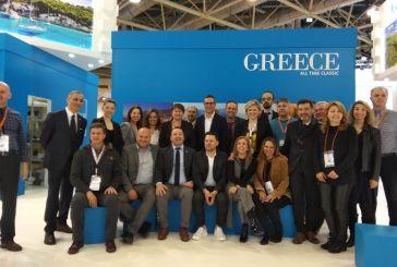 Ενδιαφέρον στην έκθεση της Μόσχας για τις εναλλακτικές μορφές Τουρισμού στη Δυτική Ελλάδα
