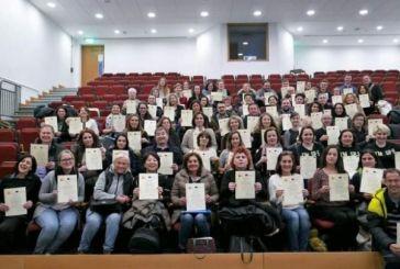 Πρόγραμμα ERASMUS+ : Στην Ιρλανδία καθηγήτριες του Μουσικού Σχολείου Αγρινίου