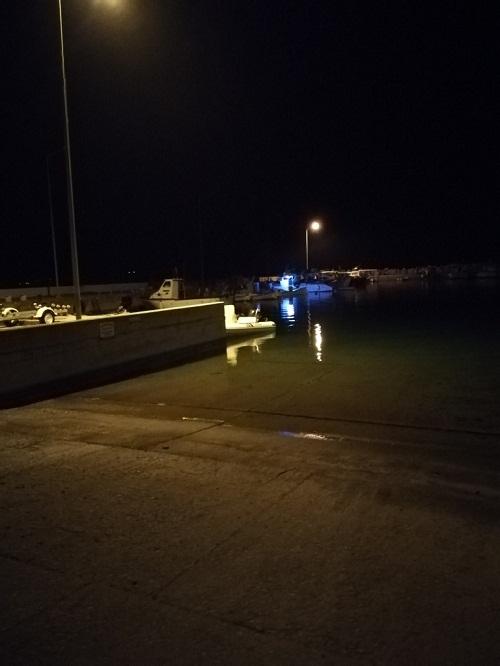 """«Τα """"έργα"""" και οι ημέρες του Λιμενικού Ταμείου Ξηρομέρου στο λιμάνι του Μύτικα»"""