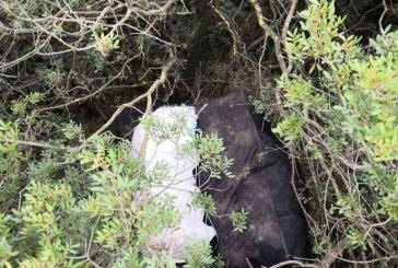 Θεσπρωτία: 57 κιλά χασίς σε…«καβάντζα»