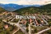 Η πανέμορφη Νέα Βίνιανη Ευρυτανίας (video)