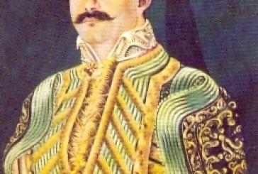 Νικόλαος Ζέρβας: Ο σουλιώτης οπλαρχηγός που διακρίθηκε στην επανάσταση και έζησε στο Αγρίνιο