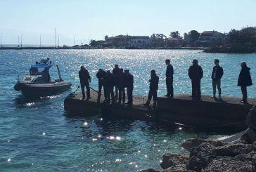 Τραγικό φινάλε στις έρευνες για τον Αγρινιώτη Λάμπρο Νταλαπέρα
