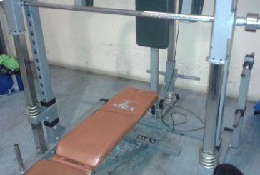 ΔΑΚ Αγρινίου: διαμαρτυρίες για το κλείσιμο της αίθουσας ενδυνάμωσης – Ανοίγει σύντομα με νέα όργανα, λέει ο αντιδήμαρχος