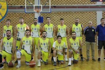 Α ΕΣΚΑΒΔΕ Νότιος όμιλος: Νίκη παραμονής για τον Παναιτωλικό, 56 – 38 την Βόνιτσα