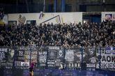 ΠΑΟΚ: Δεν είχαν διακριτικά οι οπαδοί μας στο Αγρίνιο