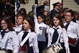 Δείτε την παρέλαση του Αγρινίου (βίντεο)